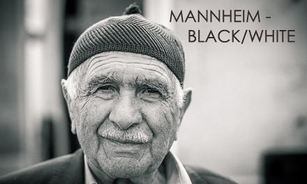 Mannheim-Black, White)